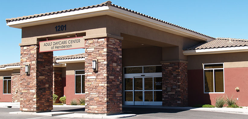 Adult Day Care Center of Henderson